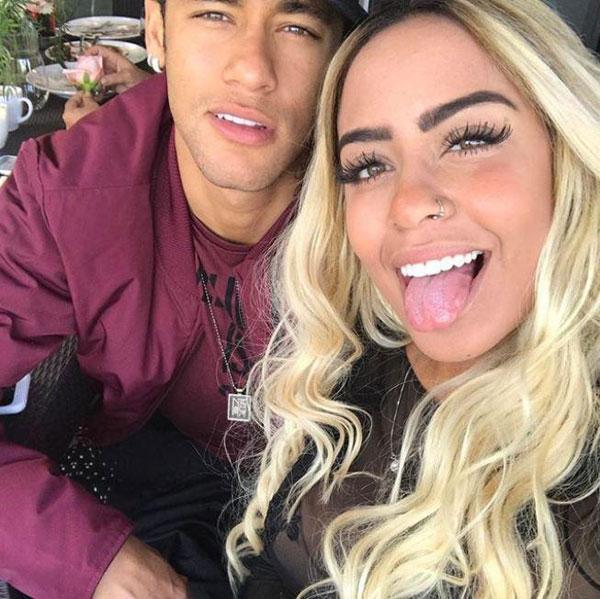 Đã 4 năm nay, Neymar đều không thi đấu trong dịp sinh nhật em gái, có năm siêu sao đắt giá bị chấn thương, năm bị treo giò.