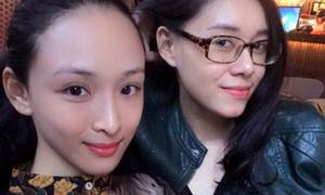 Hoa hậu Phương Nga chia sẻ về cuộc sống sau gần 9 tháng được tại ngoại