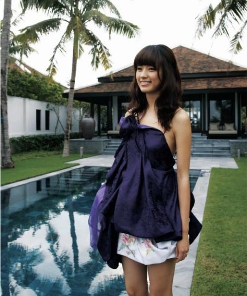 Resort được sao Hàn yêu thích ở Đà Nẵng - 7