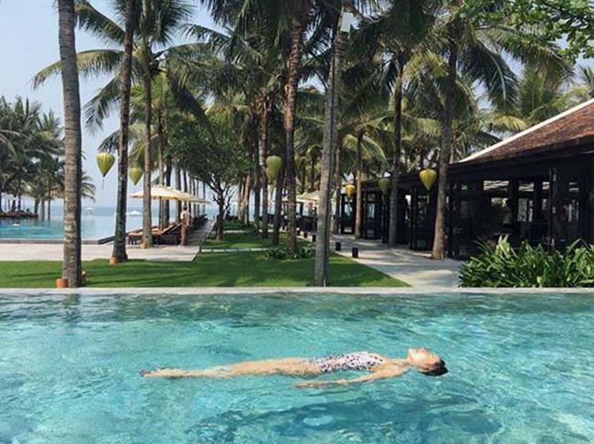 Resort được sao Hàn yêu thích ở Đà Nẵng - 5