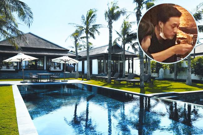 Resort được sao Hàn yêu thích ở Đà Nẵng - 6