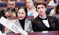 Văn Mai Hương, Bình An sóng đôi dự fan meeting của Lee Dong Wook