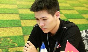 Lê Quang Liêm bất ngờ thất bại, Lê Tuấn Minh có cơ hội đăng quang