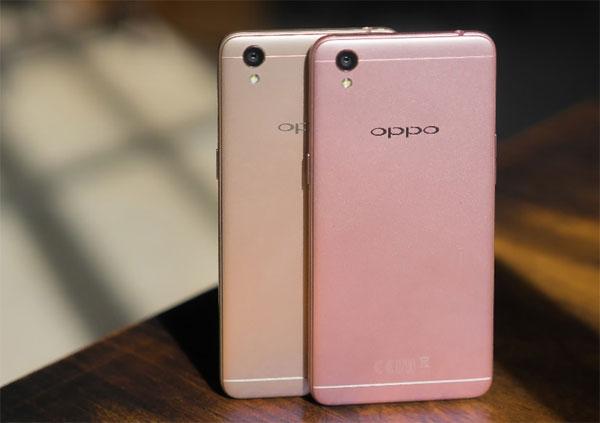 Các smartphone đáng mua tầm giá ba triệu đồng - 1