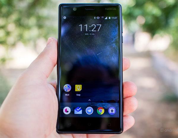 Các smartphone đáng mua tầm giá ba triệu đồng - 2