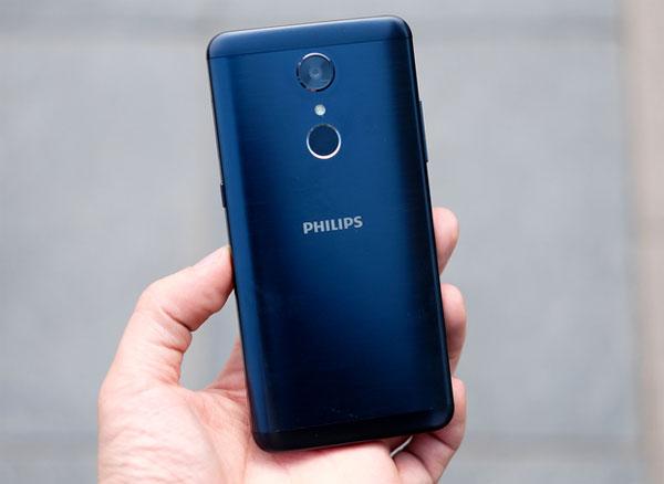 Các smartphone đáng mua tầm giá ba triệu đồng - 3