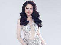 Hoa hậu Hương Giang: Bố mẹ xót khi thấy tôi quá gầy khi đăng quang  - 1