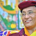 Đức Pháp Vương Gyalwang Drukpa chia sẻ quan điểm sống hạnh phúc