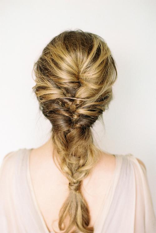5 điều cô dâu đừng bỏ qua nếu chọn tóc tết cho ngày cưới - 8