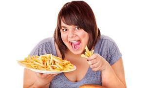 Ăn chung với người béo có thể khiến bạn tăng cân