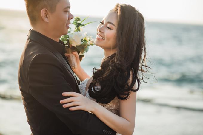 Ảnh cưới ở biển Nha Trang của đôi tiên đồng, ngọc nữ tuyển bida - 3