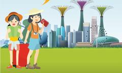 Gợi ý đi du lịch Singapore với chi phí tiết kiệm