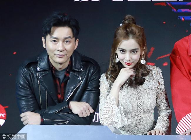 Góp mặt tại sự kiện còn có diễn viên Lý Thần.
