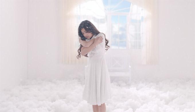 Hoàng Yến Chibi tiếc nuối mối tình đầu trong MV Nụ hôn đánh rơi - 4