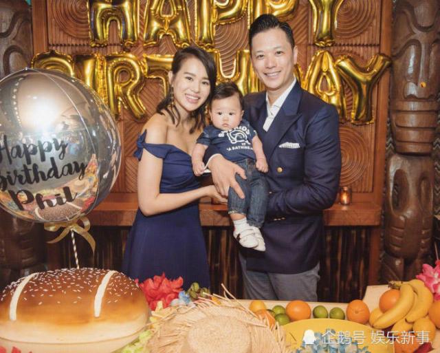 Hồ Hạnh Nhi nhắn nhủ yêu thương với chồng nhân dịp sinh nhật