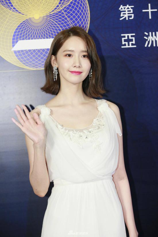 Yoonađến từ Hàn Quốc.