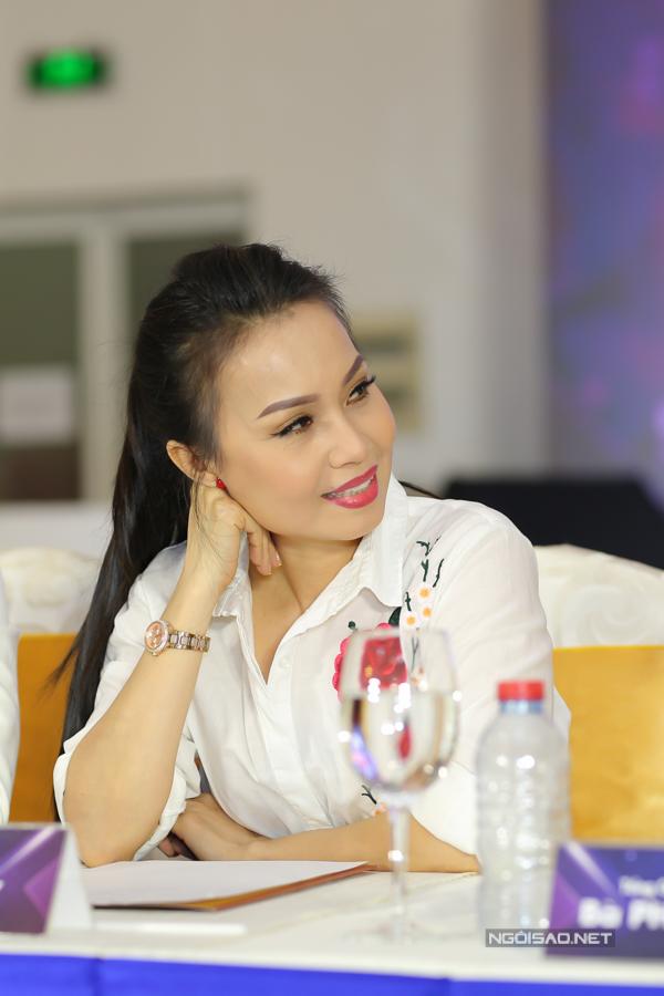 Dương Triệu Vũ: Chị Cẩm Ly không hiền đâu