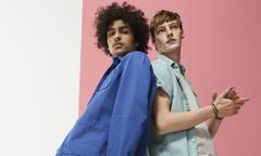 GAP thổi sắc màu đa dạng cho thời trang denim
