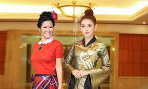 Sao Việt mắc lỗi trang phục tuần qua (20/3)
