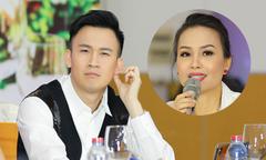 Dương Triệu Vũ: 'Chị Cẩm Ly không hiền đâu'