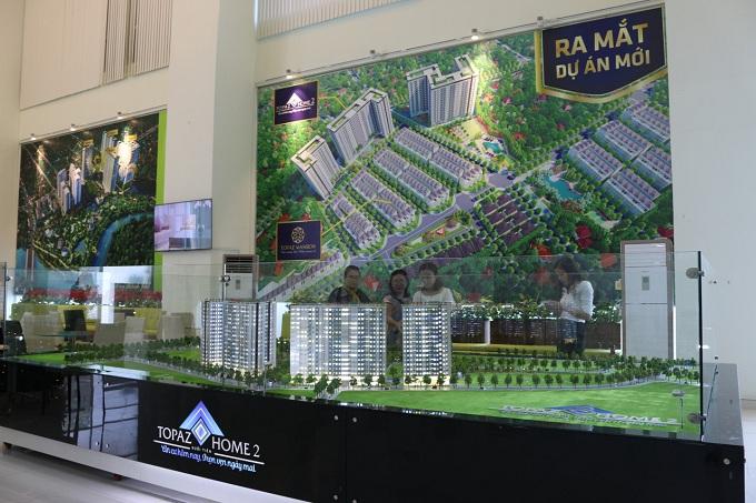 Bất động sản quận 9 hưởng lợi nhờ hạ tầng phát triển.