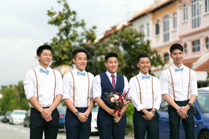 Cô dâu liệt kê chi phí đám cưới hơn 100 triệu đồng, chủ yếu mua từ Taobao