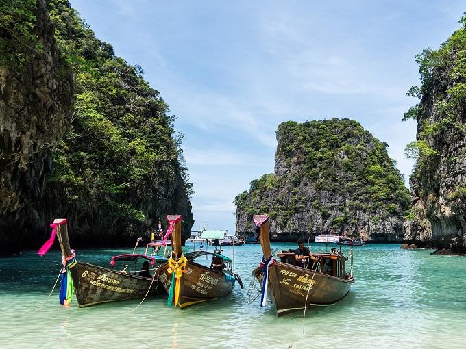 Với chương trình 29h Sale, du khách dễ dàng sở hữu những chuyến du lịch với mức giá tốt. Pixabay