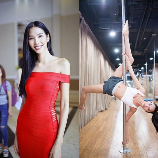 Một lợi ích khác của bộ môn múa cột là giúp người tập khám phá bản thân. Nhờ tập múa cột mà nhiều phụ nữ đã tìm lại được sự nữ tính, quyến rũ vốn bị lãng quên do cuộc sống bề bộn, không có thời gian chăm sóc bản thân.