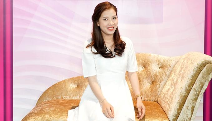 Cô gái gốc Vũng Tàu đổi đời nhờ phẫu thuật hàm hô - 3