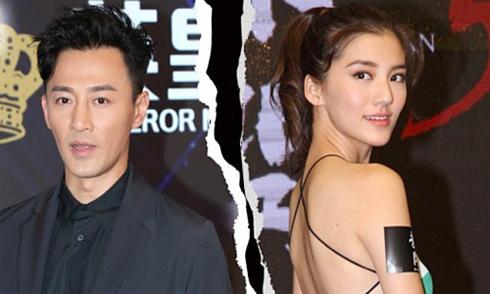 """Lâm Phong và """"bông hồng lai"""" Ngô Thiên Ngữ lần đầu nói về chuyện tình tan vỡ"""