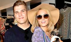 Paris Hilton: 'Tôi và chồng sắp cưới chưa từng xa nhau quá hai tiếng'