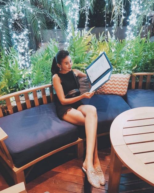 Học sao Việt phối hai mẫu phụ kiện ăn khách mùa hè - 4