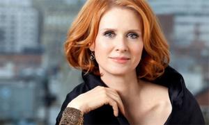 Nữ diễn viên 'Sex and the City' tranh cử thống đốc bang New York