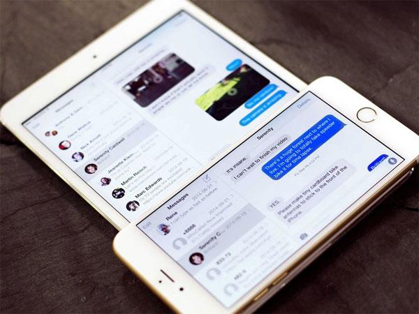 Ba tính năng làm nên cuộc cách mạng cho iPhone