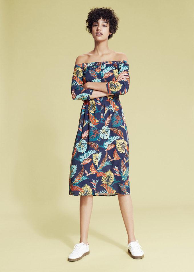Những kiểu váy áo các nàng không nên bỏ qua trong hè 2018