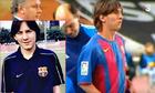 Messi tự tiêm hormone tăng trưởng mỗi tối năm 12 tuổi