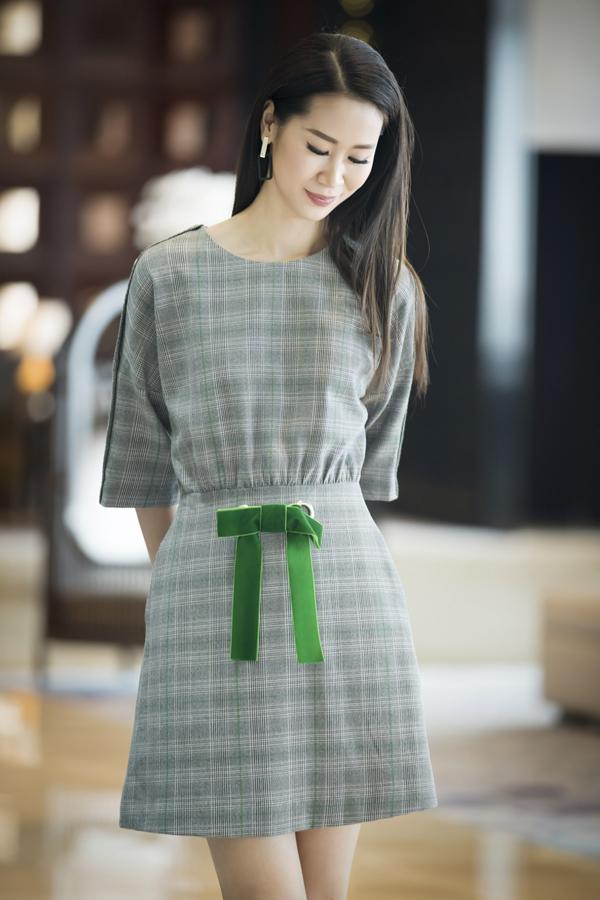 Họa tiết trẻ trung và những gam màu bắt mắt cũng được chọn lựa để mang đến sự đa dạng cho các thiết kế.