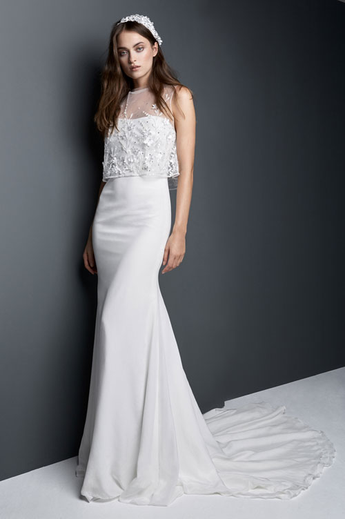 7 cách giúp bạn tiết kiệm tiền may hoặc thuê váy cưới - 1