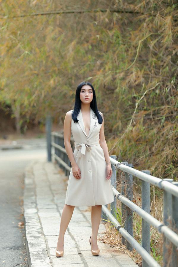 Dựa theo nội dung ca khúc, êkíp của Tiêu Châu Như Quỳnh đã xây dựng một câu chuyện tình tay ba oan trái.