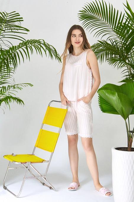 Vincy thành lập từ năm 2007. Trong 10 năm, thương hiệu vẫn cho ra đời các bộ sưu tập mới mẻ, đáp ứng thị hiếu thời trang mặc nhà của người tiêu dùng Việt.