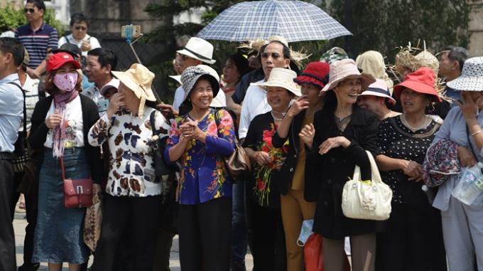 Du khách Quảng Nam, Đà Nẵng tới Bà Nà Hills với giá vé ưu đãi - 4