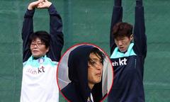 HAGL đưa Tuấn Anh sang Hàn Quốc 'cậy nhờ' bác sĩ từng chữa cho Park Ji-sung