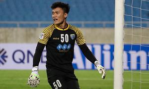 Bùi Tiến Dũng mắc lỗi, Thanh Hoá thua trận đầu tiên ở V-League 2018