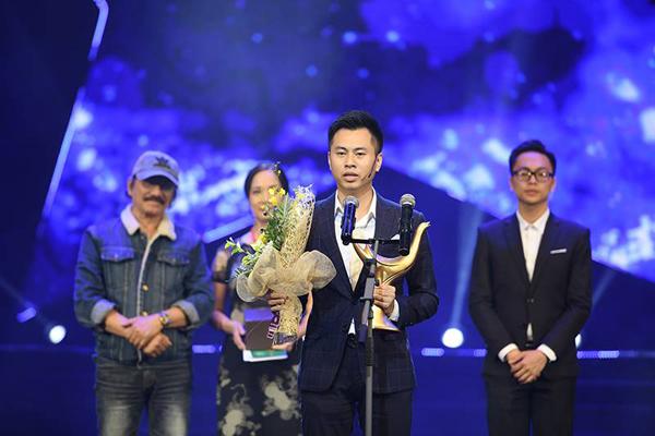 Nhạc sĩ Dương Cầm