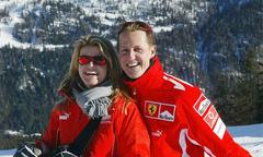 Gia đình Schumacher viết tâm thư gửi fan