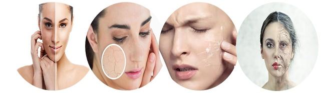 Duy trì làn da căng mịn, khỏe đẹp với bước dưỡng ẩm - 1