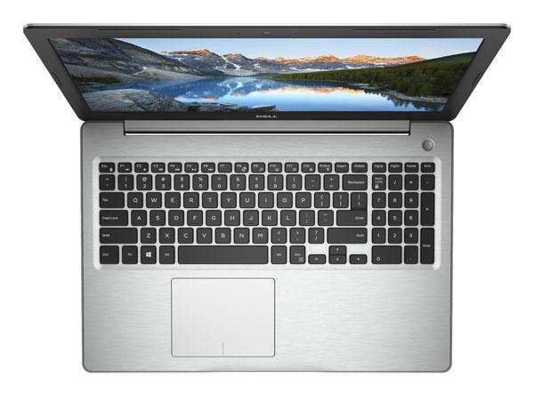 Laptop Dell Inspiron hỗ trợ Intel Optane giá 20 triệu đồng ở Việt Nam - 1