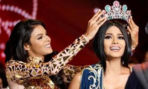 Cuộc thi Hoa hậu Venezuela bị đình chỉ vì vướng bê bối tình dục