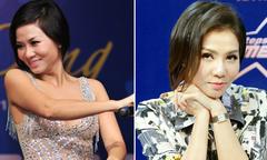 Ca sĩ Thu Minh ngày càng tươi trẻ ở tuổi 40