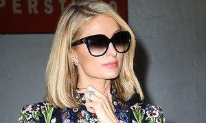 Paris Hilton hoảng loạn khi để mất nhẫn đính hôn 2 triệu USD